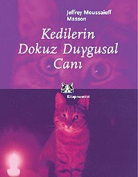 Kedilerin Dokuz Duygusal Canı – Jeffry Moussaieff