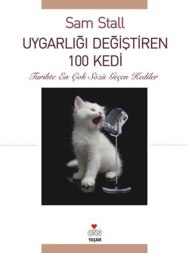 Uygarlığı Değiştiren 100 Kedi – Sam Stall